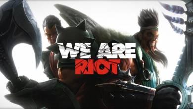 A Riot Games zűrös belső ügyei kapcsán változásokra kényszerül