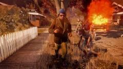State of Decay: Year-One Survival Edition - launch trailerrel jött el a világvége kép