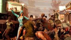 Xbox Game Pass - a zombik, a Street Fighter és a Saints Row rajongói is örülhetnek kép