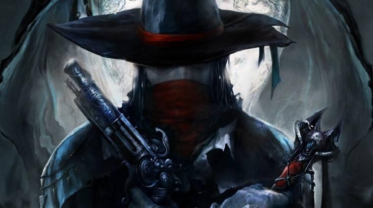 The Incredible Adventures of Van Helsing - összecsomagolják az egész trilógiát bevezetőkép