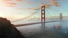Watch Dogs 2 - San Francisco a játékban és a valóságban kép
