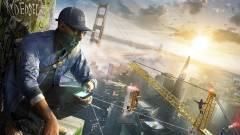 E3 2016 - PlayStation 4-re érkeznek először a Watch Dogs 2 DLC-k kép