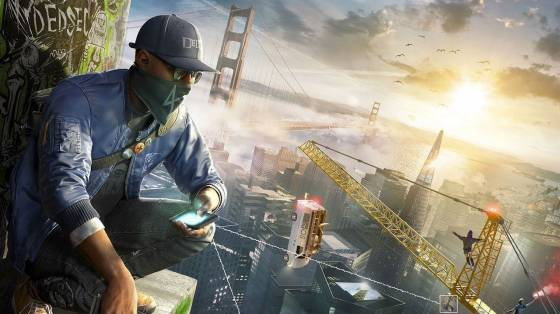 Watch Dogs 2 infódoboz