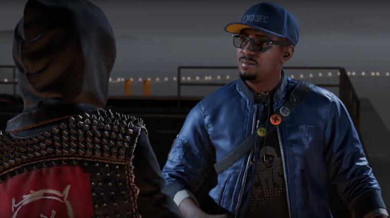 E3 2016 - 11 perc Watch Dogs 2 játékmenet és egy hangulatos videó bevezetőkép