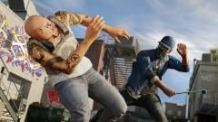 E3 2016 - képek a Watch Dogs 2-ből kép