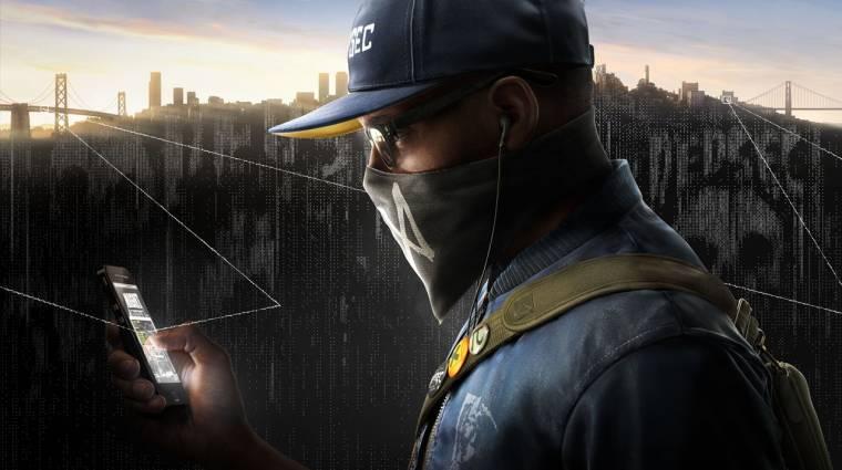 Watch Dogs 2 - két játékot is bejelentett titokban a Ubisoft? bevezetőkép