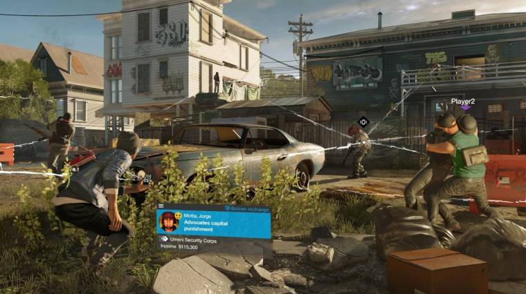 Watch Dogs 2 - a legutóbbi patch ellehetetleníti a modolást bevezetőkép