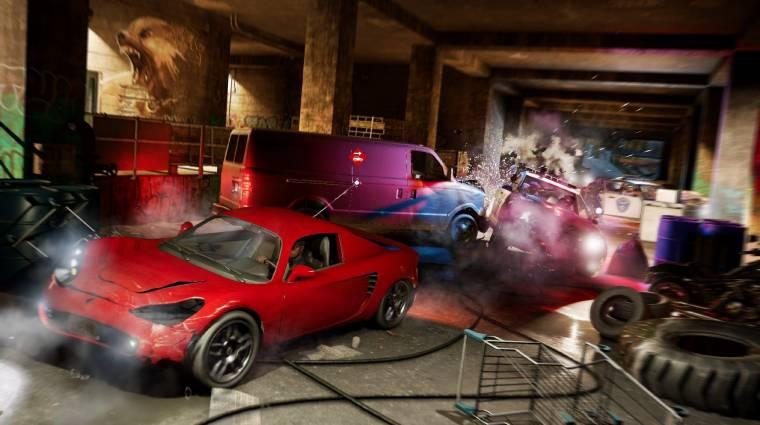 Watch Dogs 2 - együtt fedezhetjük fel a várost bevezetőkép