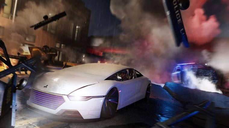 Watch Dogs 2: Human Conditions - 5 óra extra játékidőt kínál a következő DLC bevezetőkép