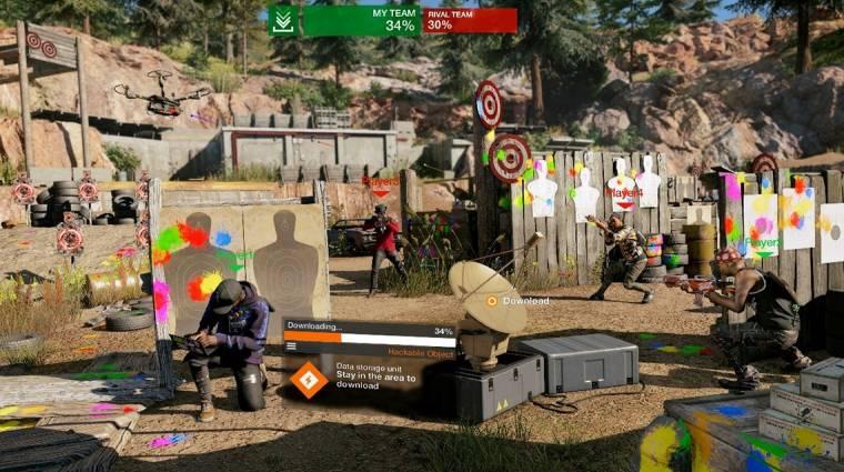 Watch Dogs 2 - izgalmas újításokkal érkezett a frissítés bevezetőkép