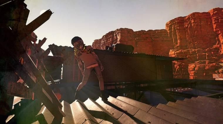 Arizona Sunshine - PS4-re jön az egyik legjobb, zombis VR shooter bevezetőkép
