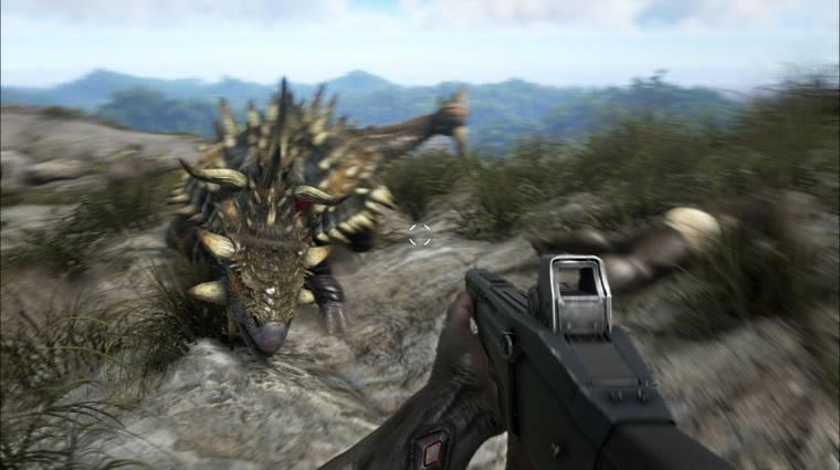 Ark: Survival Evolved - ritkábban érkeznek majd a frissítések bevezetőkép