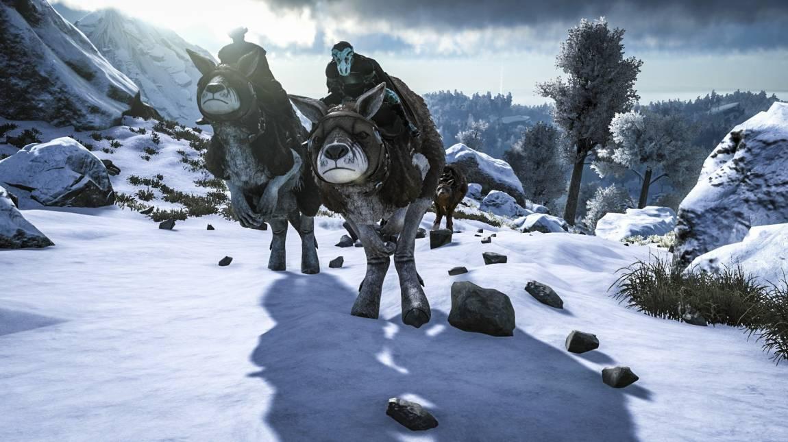 E3 2016 - rengeteg újdonsággal bővül az Ark: Survival Evolved bevezetőkép