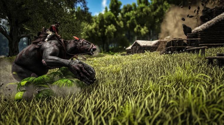 Ark: Survival Evolved - Dean Hall szerint nem kellett volna árat emelni bevezetőkép
