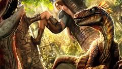Ark: Survival Evolved - kiderült, hogy törlik-e a szervereket kép