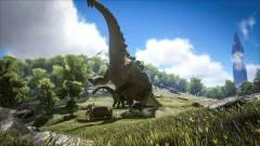 Ark: Survival Evolved - csúszik a teljes változat megjelenése kép