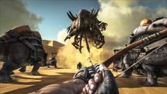 ARK: Survival Evolved - az új frissítés megszépítette a szörnyeket kép