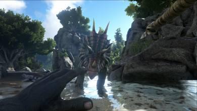 Ark: Survival Evolved - már együtt játszhatnak PC-sek és Xboxosok