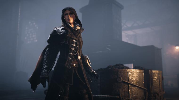 Assassin's Creed Odyssey - az Assassin's Creed Syndicate egyik főszereplője is benne lesz bevezetőkép