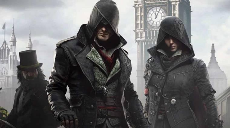 Lehet, mégsem bukunk pár Assassin's Creed játékot PlayStation 5-ön bevezetőkép