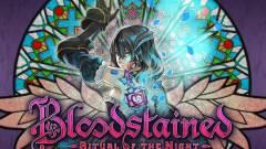 Bloodstained: Ritual of the Night - Switchre fog megjelenni kép