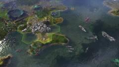 Civilization: Beyond Earth - Rising Tide - vízre szállunk az első kiegészítővel kép