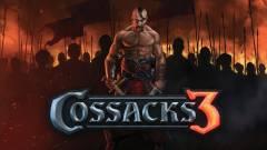 Cossacks 3 bejelentés - a S.T.A.L.K.E.R alkotói visszatérnek a gyökerekhez kép