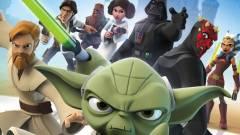 Disney Infinity 3.0 - Star Wars és Bosszúállók játék egyben kép