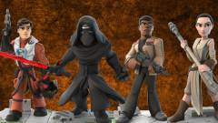 Ilyen lesz a Star Wars: Az ébredő Erő játékban kép