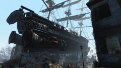 Fallout 4 rajongó ennél jobb ajándékot nem is kívánhat kép