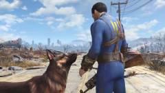 Háromféle változatban lesz kapható a legújabb Fallout 4 szobor kép