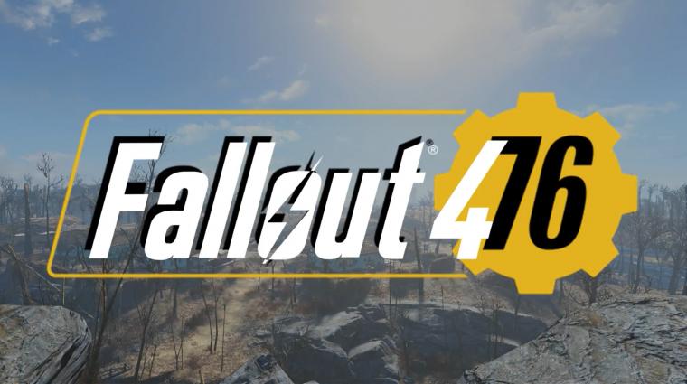 Egy modder a Fallout 4-ből próbál Fallout 76-ot csinálni bevezetőkép