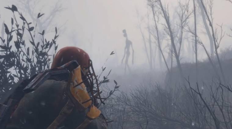Íme a mod, ami Silent Hillt csinál a Fallout 4-ből bevezetőkép