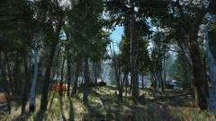 A Fallout 4 rajongói textúracsomagja 10 000 fát adott hozzá a játékhoz kép