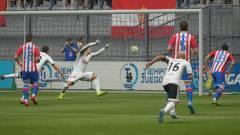 PES 2017 vs. FIFA 16 - hasonlítsuk össze a grafikát kép