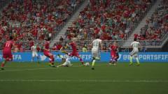 FIFA 17 - új grafikai motorra váltanak a fejlesztők kép