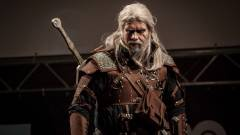Találkozz Geralttal a GameNighton! kép