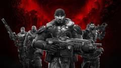 Gears of War Ultimate Edition - ennyivel lesz szebb az eredetinél kép