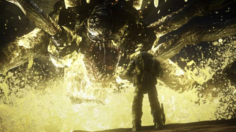 Gears of War: Ultimate Edition - jövőre jön a PC-s verzió bevezetőkép