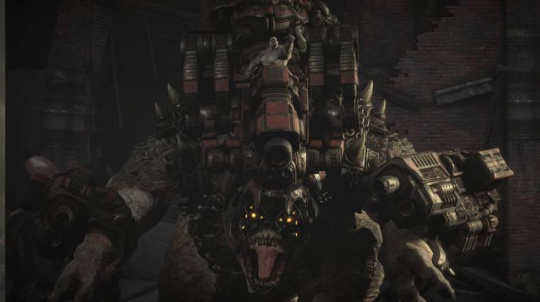 Gears of War: Ultimate Edition - mától elérhető a PC-s verzió bevezetőkép