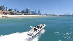 Grand Theft Auto V - még szebbé teszi az iCEnhancer mod (videó) kép