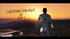Grand Theft Auto V - Cristiano Ronaldo azért kellett bele (videó) kép