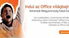 Keressük Magyarország fiatal Excel guruját! kép
