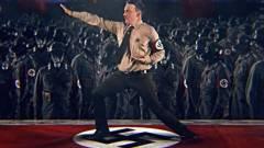 Kung Fury - ingyen nézhető a karatézó Hitler és a vikingek neonfényben kép