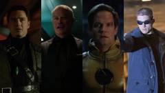 Comic-Con 2016 - jön a Legion of Doom a Legends of Tomorrow folytatásában kép