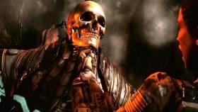 Mortal Kombat X mobil kép