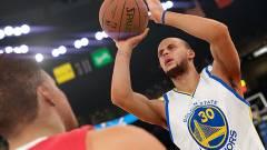Spike Lee írja az NBA 2K16 sztoriját kép