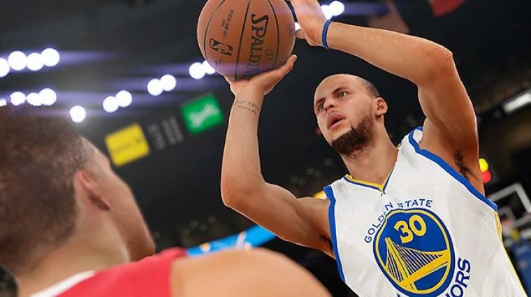 Spike Lee írja az NBA 2K16 sztoriját bevezetőkép