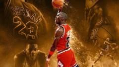 NBA 2K16 Special Edition - Michael Jordan kerül a borítóra! kép