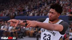 Tetoválóművészek perelik az NBA 2K16 készítőit kép